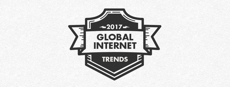 Mary Meeker's Global Interent Trends