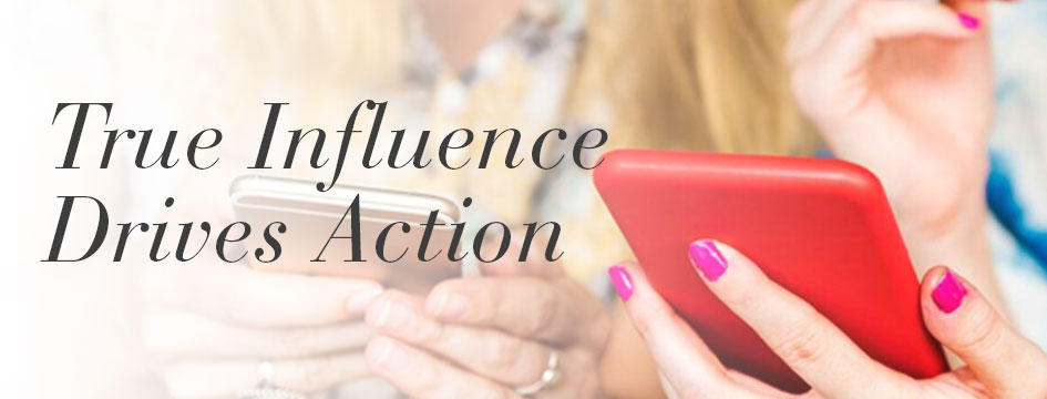 Influencers Influence, Followers Follow