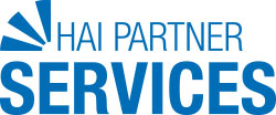 HAI Partner Services logo
