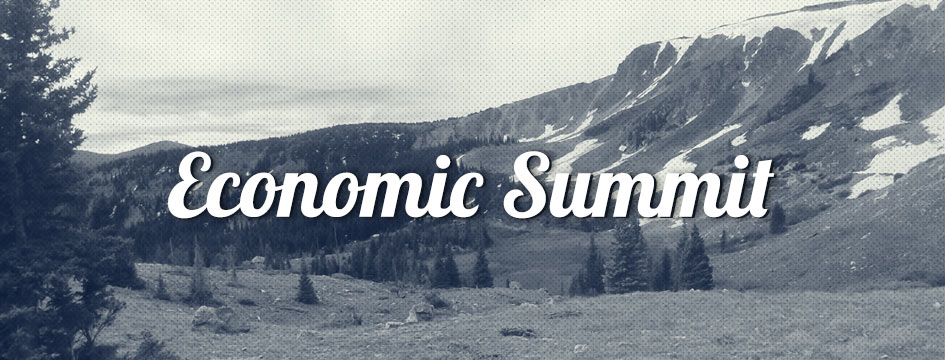Economic Summit 2017