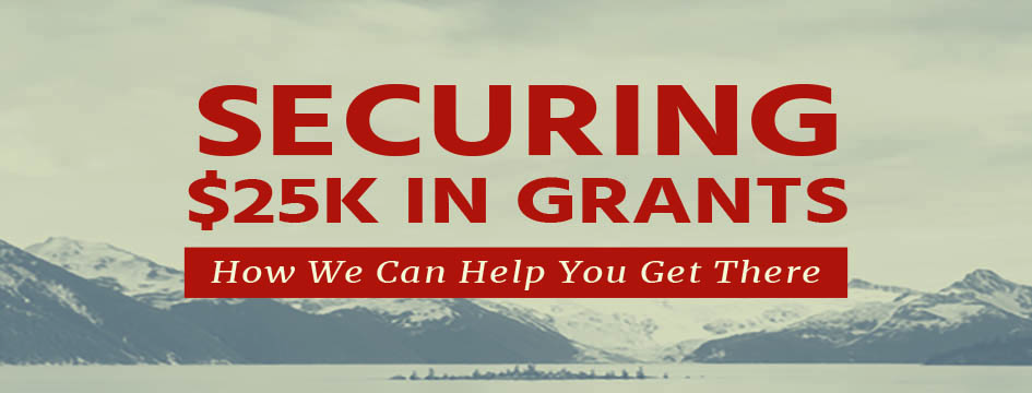 We Secured $25,000 in Grants for Our Client – We Can Help You Too!