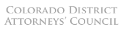 Colorado District Logo